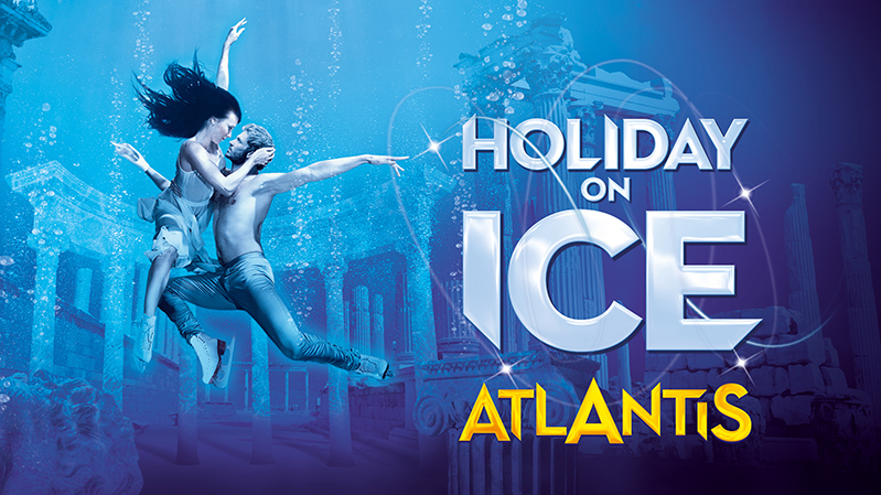 Holiday on Ice: ATLANTIS