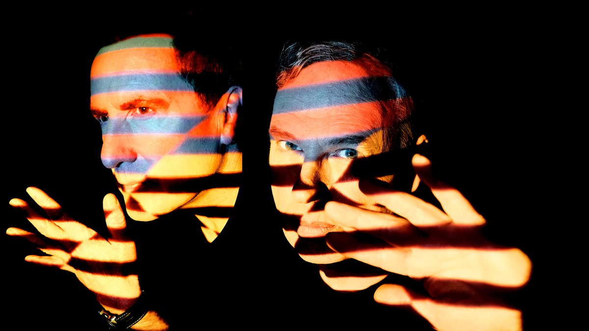 OMD Orchestral Manoeuvres in the Dark