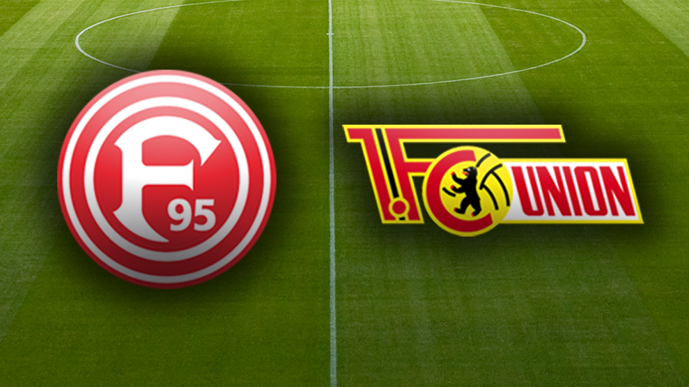 Fortuna Düsseldorf - Union Berlin
