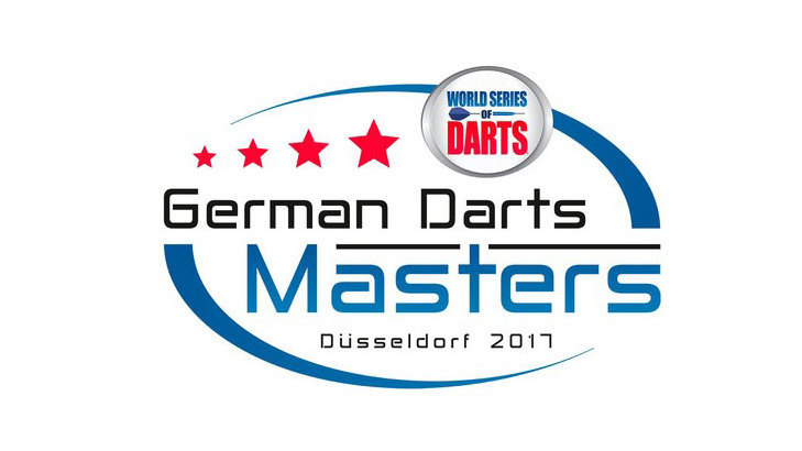 World Series of Darts – German Masters 2017