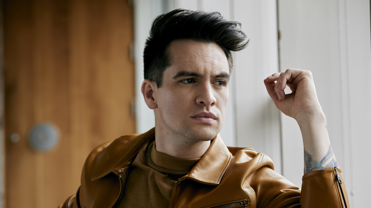 Panic! At The Disco - verlegt in den ISS DOME