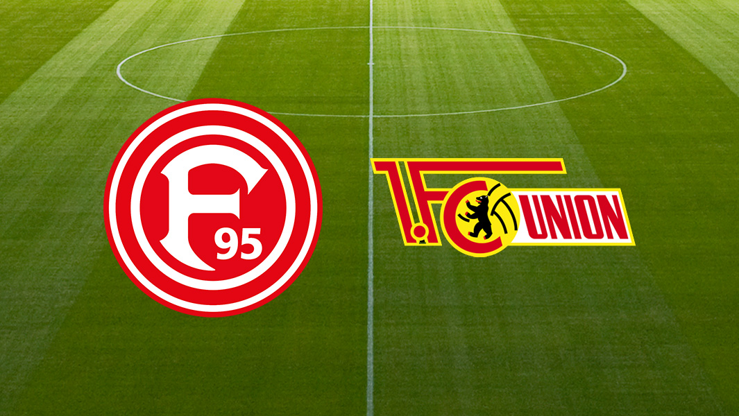 F95 vs. 1. FC Union Berlin