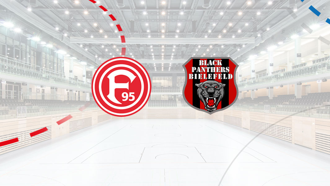 F95 vs. Black Panthers Bielefeld - Futsal Liga West