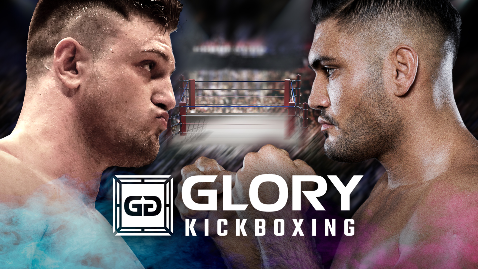 Glory 69 - Kickboxing Abdallah vs. Smolik