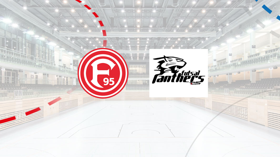 F95 vs. Panthers Köln - Futsal Liga West