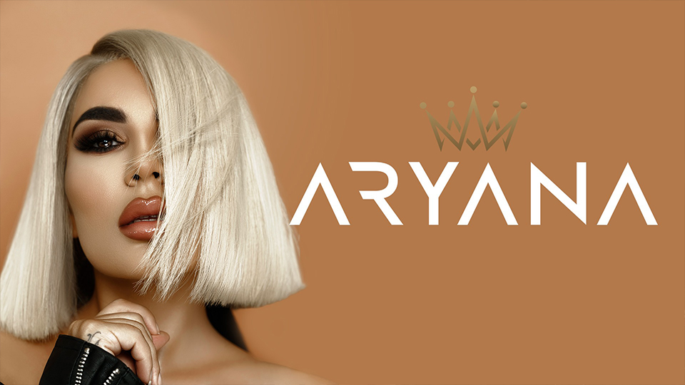 WORLD WIDE LIVE - ARYANA SAYEED