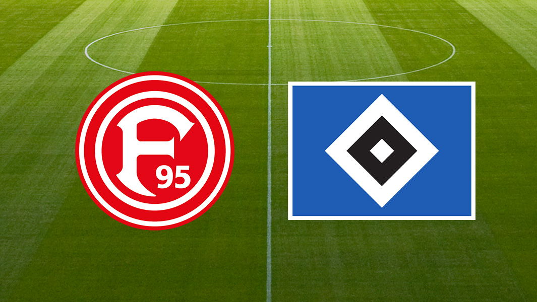 F95 vs. Hamburger SV