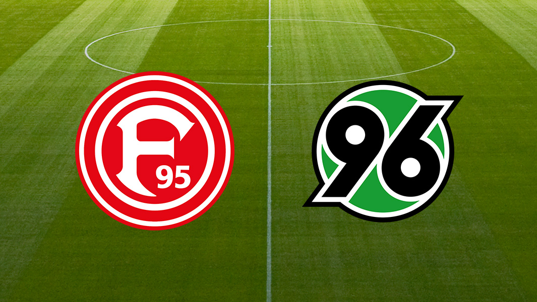 F95 vs. Hannover 96