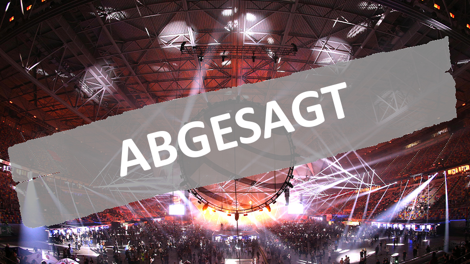 BigCityBeats WORLD CLUB DOME Winter Edition - abgesagt